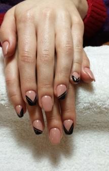 1 nails by nova gallery