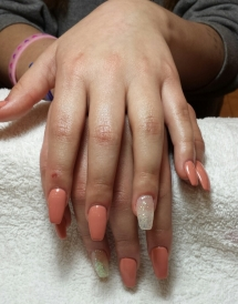 6 nails by nova gallery