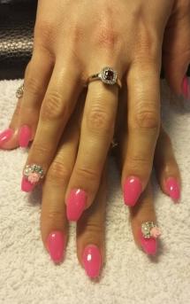 peterborough ontario nail salon